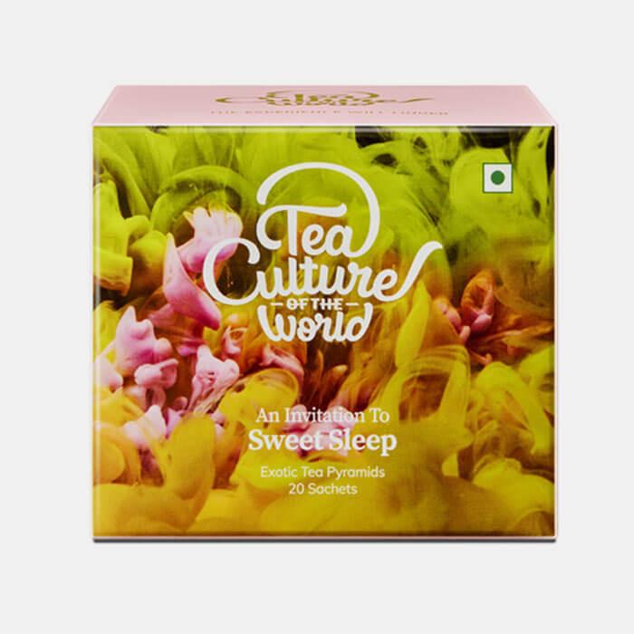 Tea Culture Of The World _ Sweet Sleep