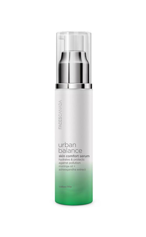 Face Canada Urban Balance Skin Comfort Serum