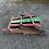 Thumbnail: Folding Ski Chair – K2 Brights