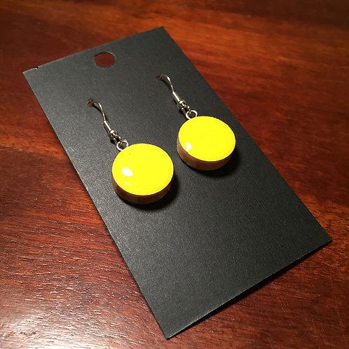 Downhill Ski Earrings – Sundrops