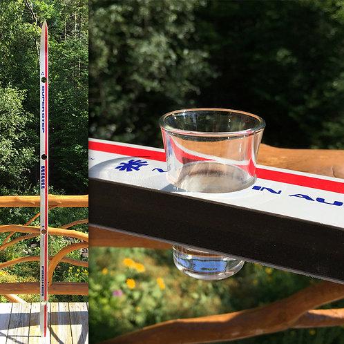4-Glass Shot Ski – Fischer