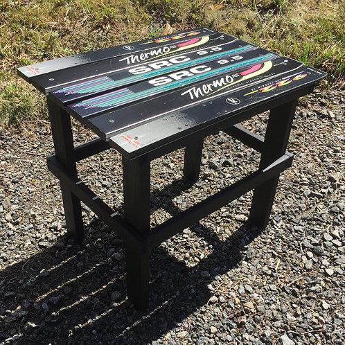 Ski Table – SRC/Thermo