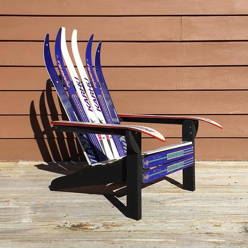 Kids Ski Chair – Purple Kahru