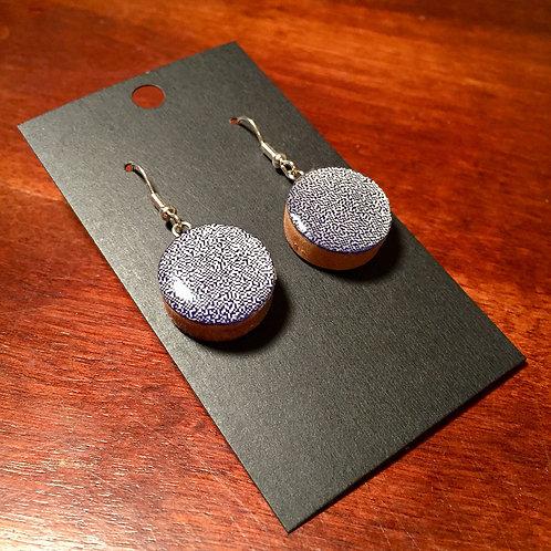 Nordic Ski Earrings – Dot To Dot