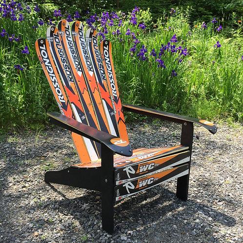 Classic Ski Chair – Rossignol Racer #2