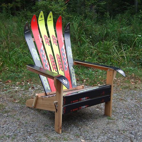 Folding Ski Chair – Volkl Germanic