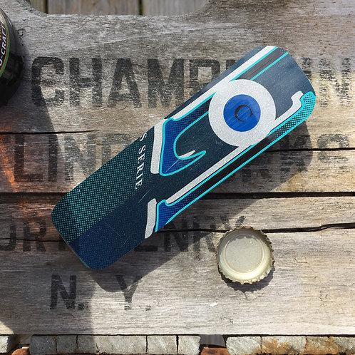 "Hand Held Brewski™ Ski Bottle Opener –""C"""