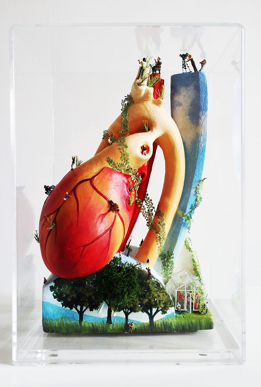 cuore leggero