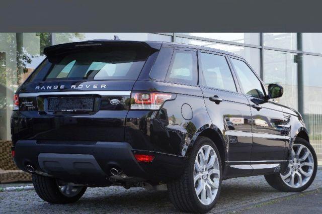 Range Rover Sport RDV6 SE