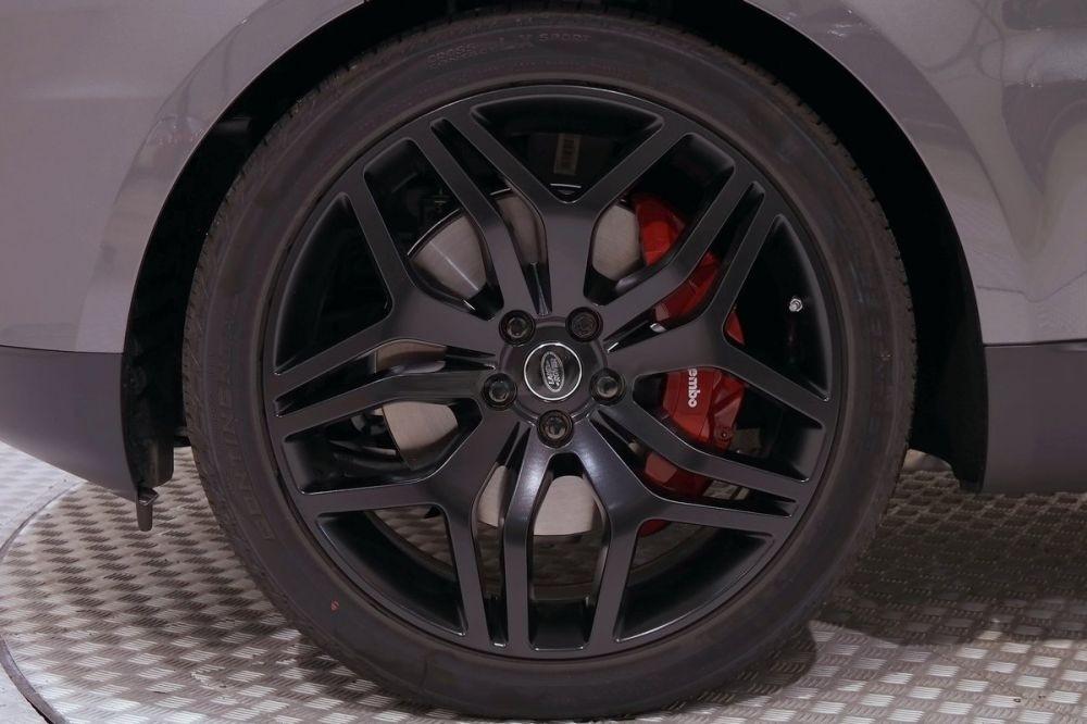 Range Rover Sport 4.4SDV8HSE Dynam