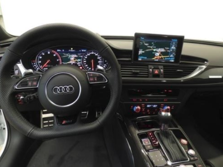 RS6 perf