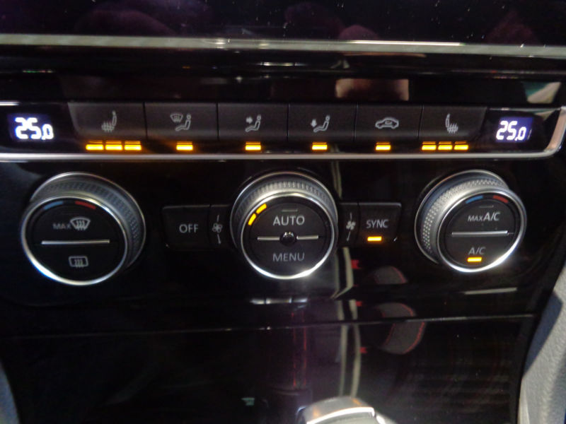 Golf VII GTI Perf