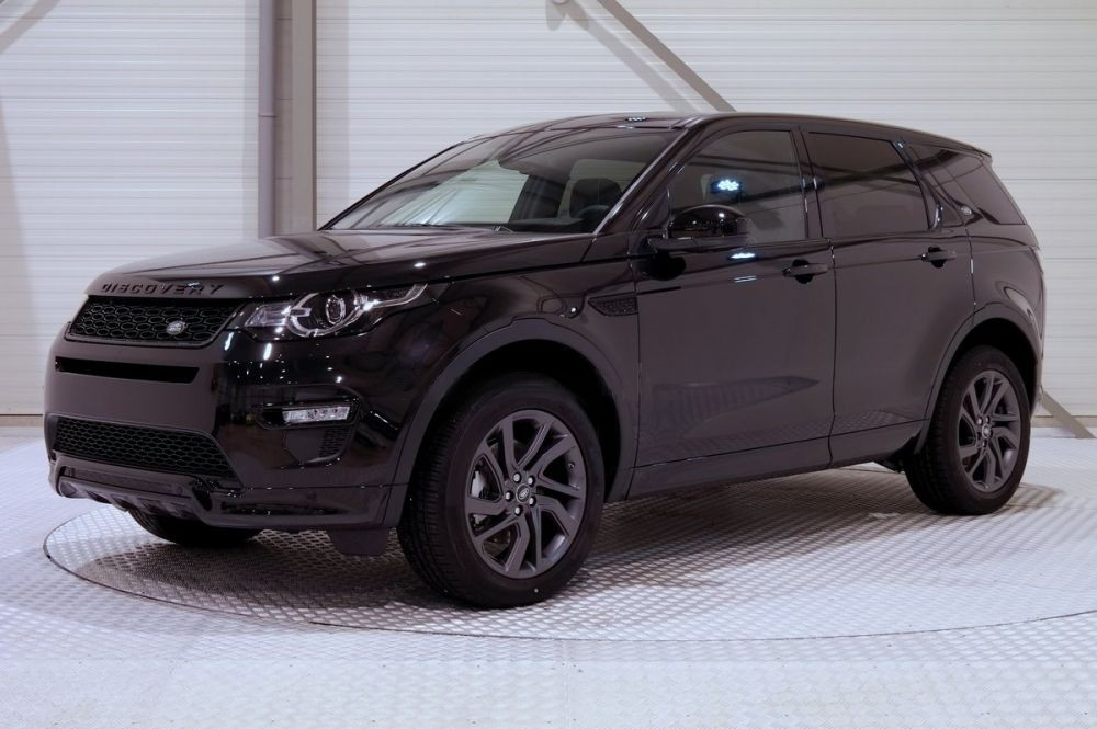Discovery Sport HSE Dynamic Auto Td4