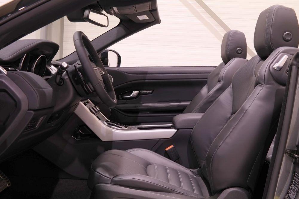 Evoque Cabrio TD4 1804WD HSE Dynami