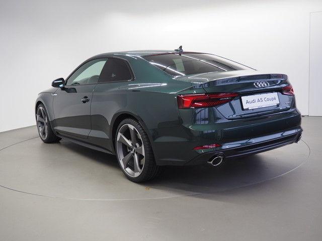 A5 coupé
