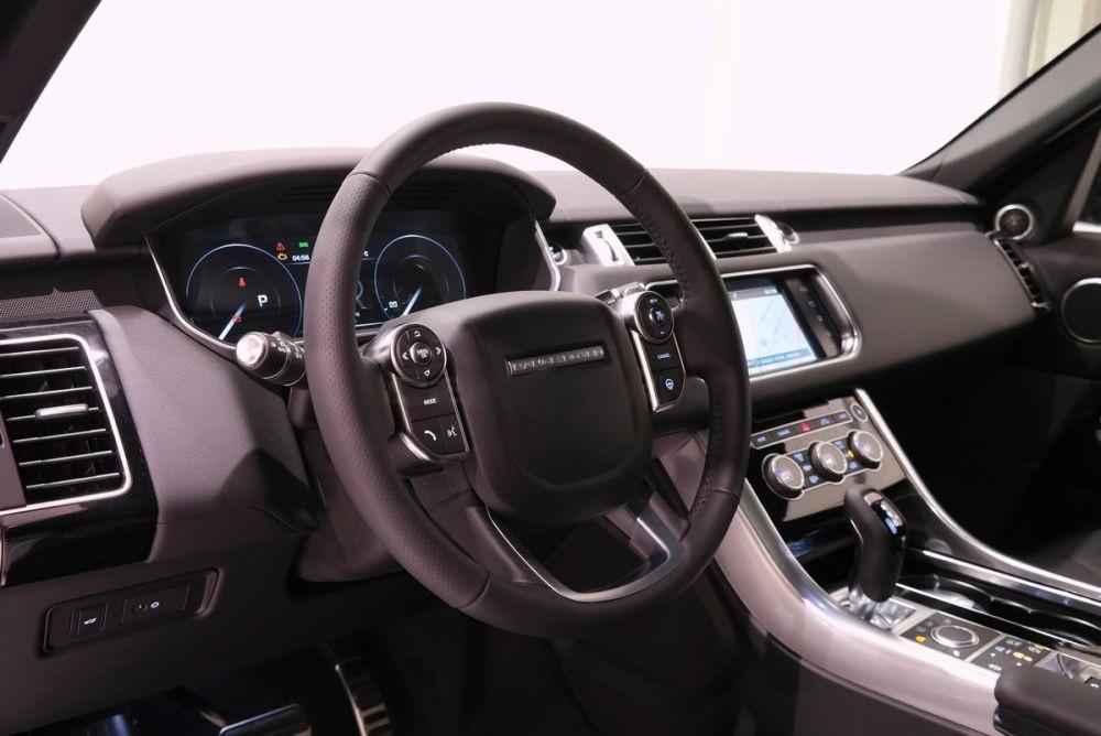 Range Rover Sport 3.0 SDV6 HSE Dynam