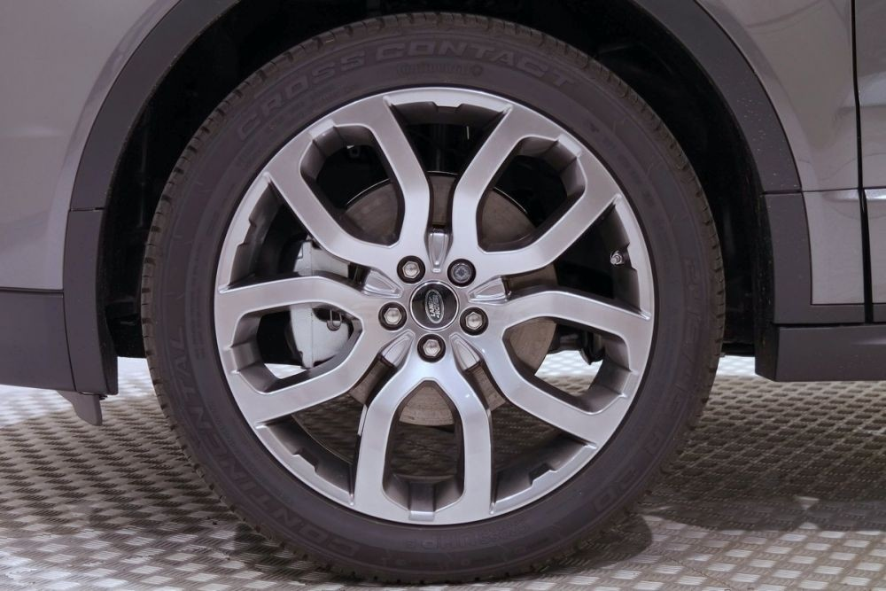 Evoque Cabrio TD4 1504WD SE Dynamic