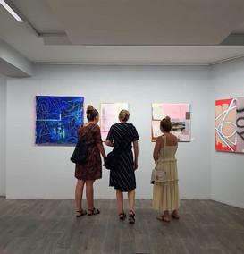 MICHELE LYSEK LAUSANNE Kramer Krieg 2019