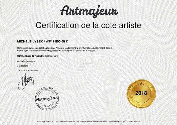 certification_michele-lysek_3089 akoun.j