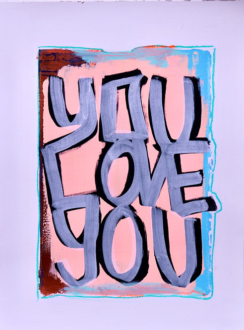 You Love You 6