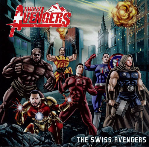 The Swiss Avengers