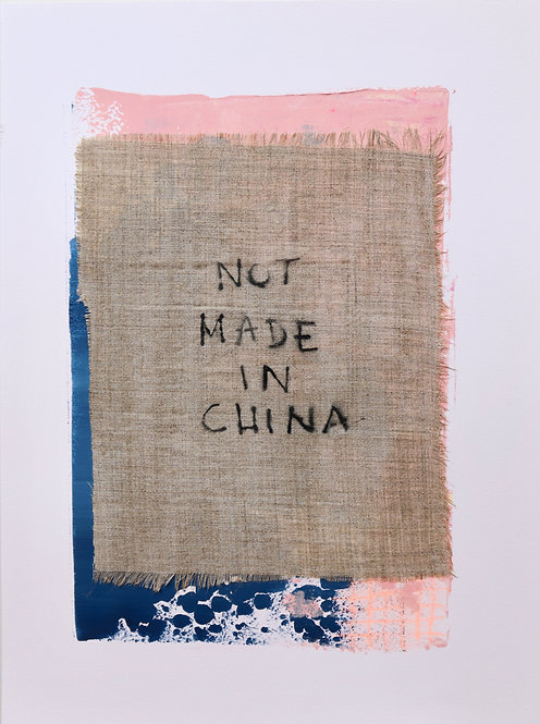 Not Made In China II