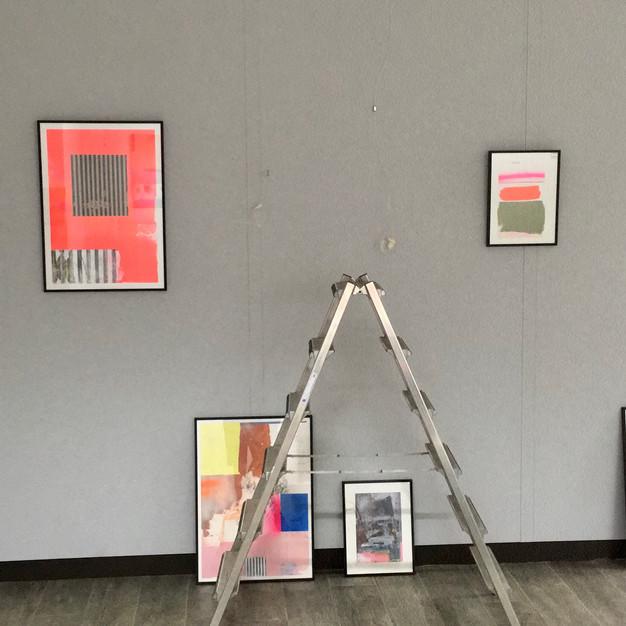 MICHELE LYSEK / WP11 Exposition Lausanne