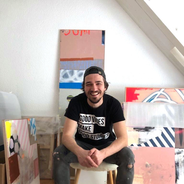 MICHELE LYSEK WP11 ARTIST STUDIO SHOT 00