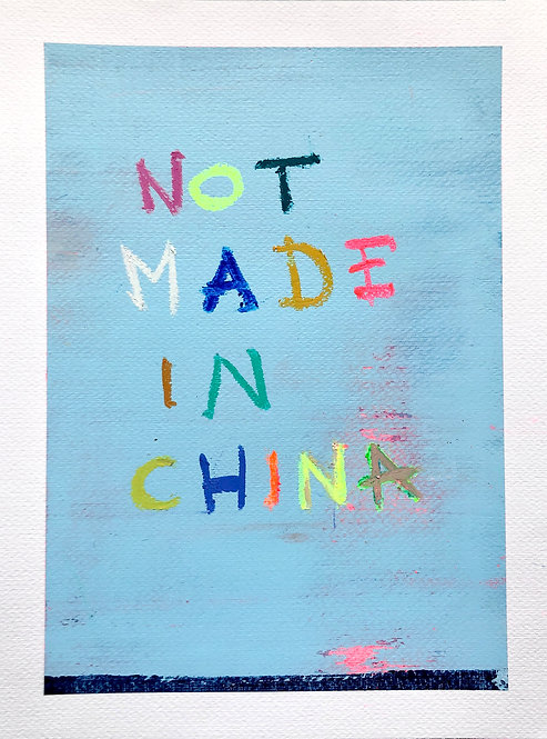 Not Made In China 4