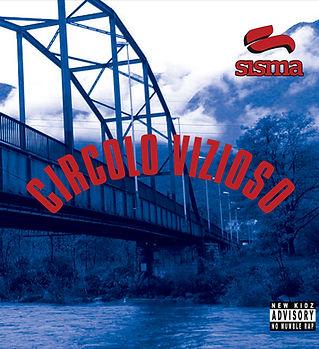SISMA Circolo Vizioso Cover Recto Web.jp