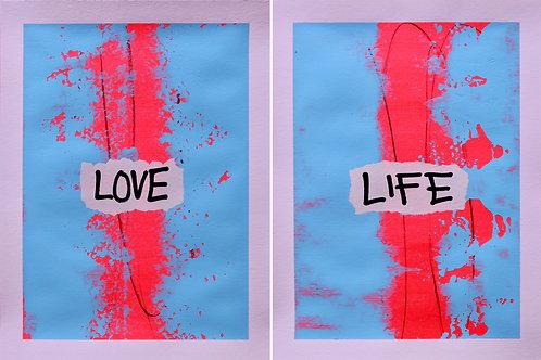 Love / Life