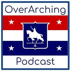 OverArching Pod Logo (3000x3000 if possi