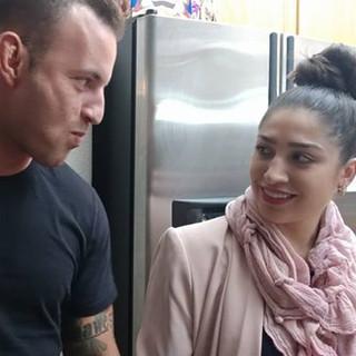 Lead Actors - Yhana and Kyle