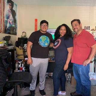 Editor, Director and Executive Producer