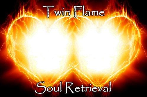 Twin Flame Atlantean Soul Retrieval