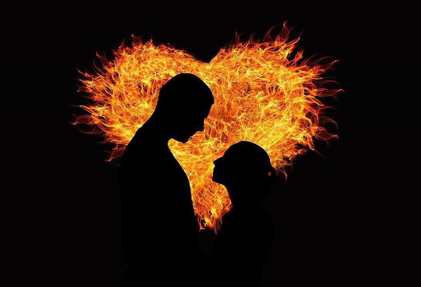 Twin Flame Atlantean Healing