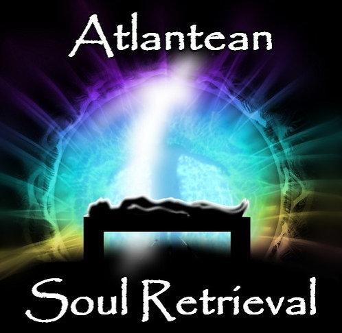 Atlantean Soul Retrieval - Distance Session