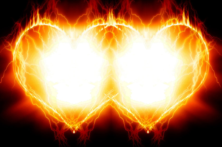 Twin Flame Soul Retrieval