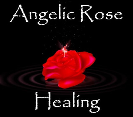 Angelic Rose Healing - Distance Session