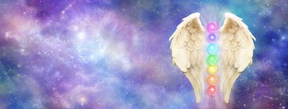 Atlantean Healing With Archangels of Atlantis