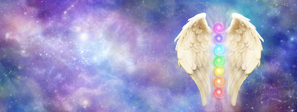 Atlantean Healing With The Angels
