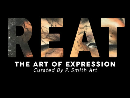 CREATE: The Art of Expression