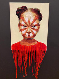 Artist Nneka Jones