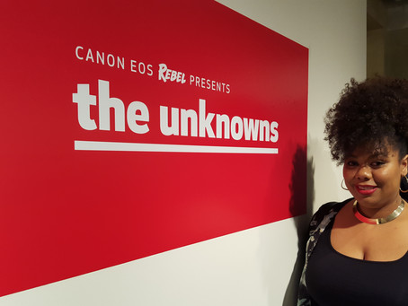 Princess Smith joins Swizz Beatz for Canon Rebels auction at Sotheby's