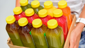 Get The Skinny On The Juice Cleanse Trend
