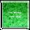 Thumbnail: Kolumbarienplatte  Grün quadratisch