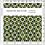 Thumbnail: Urnengrabmal und Grababdeckung Stern, farbig
