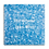 Thumbnail: Kolumbarienplatte upcycled Ocean quadratisch