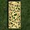 Thumbnail: Liegendgrabmal und Grababdeckung Flora, Messing