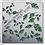Thumbnail: Urnengrabmal und Grababdeckung Flora, Edelstahl